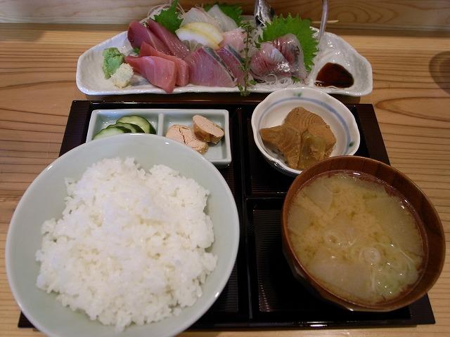 庄司鮮魚店