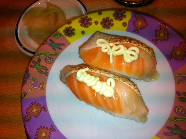 寿司海鮮江戸ッ子