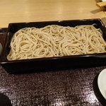 にかい坊 - お蕎麦