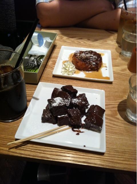 シーズカフェ ecute上野店