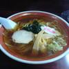 中華料理 満福 - 料理写真:ラーメン