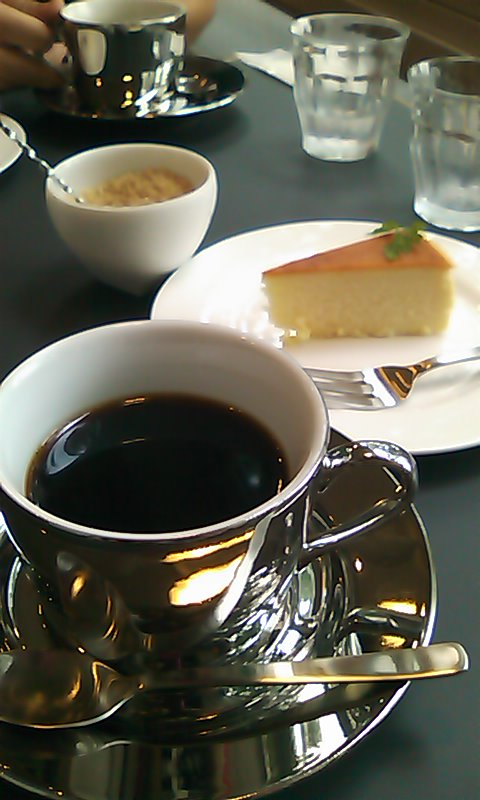 テオレマカフェ