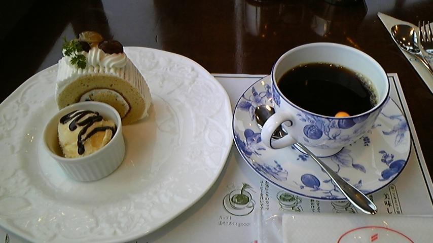 にしこおり洋菓子店 長久店