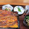 天勢 - 料理写真:うな重1900円