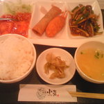 アジアン中華 小菜 -