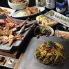 瓦ソバ PIN - 料理写真:お得な蕎麦コース。ご予算、ご要望に合わせることも可能です!