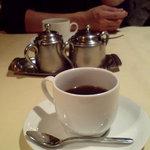 カサデフジモリ - コーヒー
