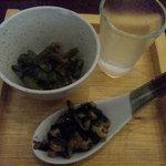カフェ百菜 - 前菜