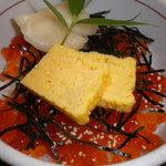 魚寅 - いくら丼
