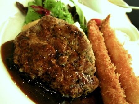 レストラン クーポール 島根イン青山店