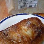 みもすパン工房 - カスタードディニッシュ