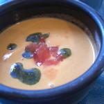 chug-a-lug - レディースセット トマトスープ