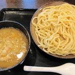 三ツ矢堂製麺 - つけ麺大盛り600g