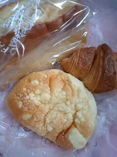 はっくるべりーパン工房 矢倉町店