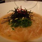 牛宝 - ☆この冷麺…独特で美味しいです☆