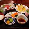 大鵬本店 - 料理写真:会席膳(1030円)