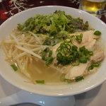 Ha Lang Son - フォー・ガー(鶏肉と野菜)