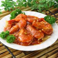 一つ一つにこだわった中華料理