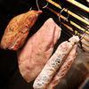 ピアット - 料理写真:自家製燻製