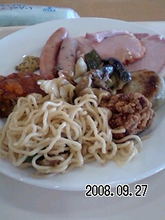 風土村レストラン
