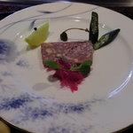 禅零 - 料理写真:前菜