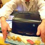 廣寿司 - 美味しい時間をお過ごしください