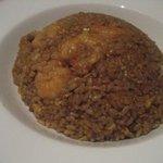 チャイナムーン - 芝海老と叉焼の玉子チャーハン