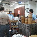 チャイナムーン - これが、本物場末飲茶@香港