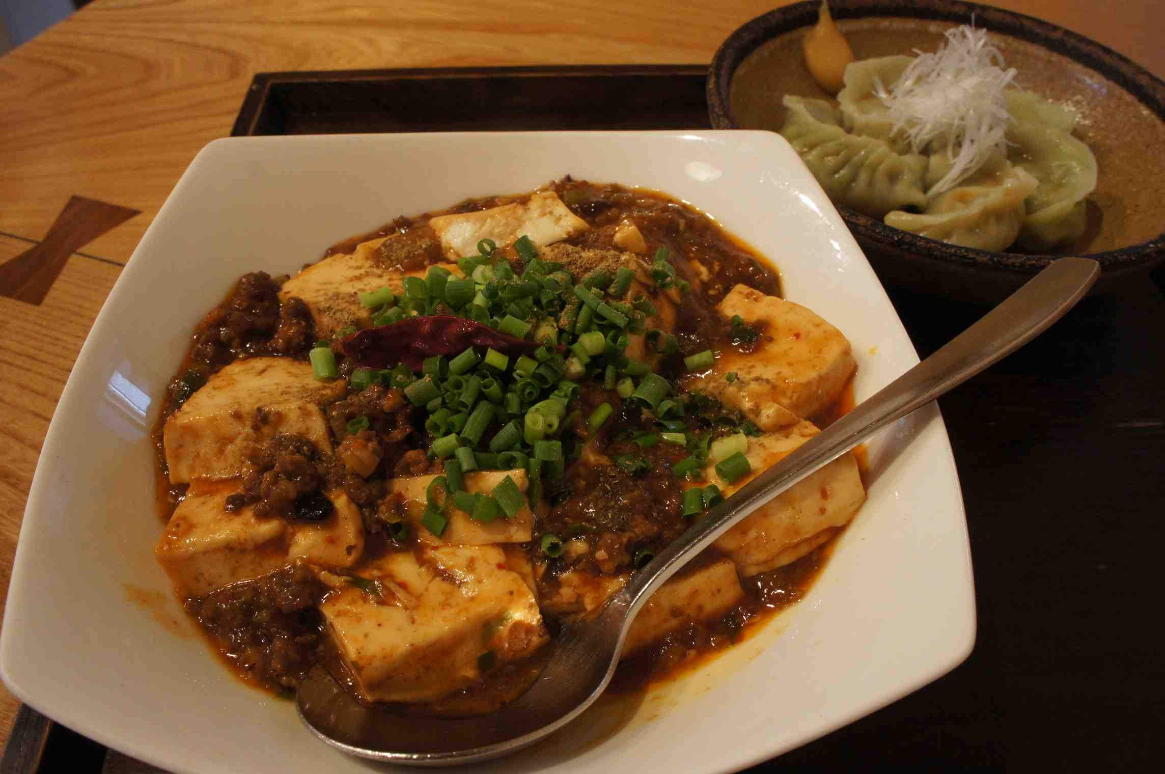 中国料理 酔夢孤堂