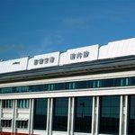 JAL国内線 サクララウンジ 那覇空港 - ワクワク、ワクワク、楽しみだ~。