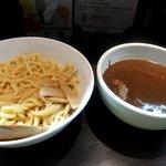ラーメン純風殿 - 普通のカレーつけ麺