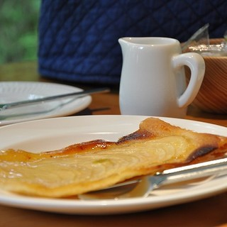 Nicol - 料理写真:林檎が爽やか✿美味しい