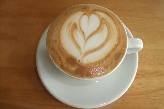 チモトコーヒー