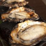 牡蠣屋 -