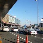 サクララウンジ - 福岡空港の概観です。(その2)