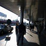 サクララウンジ - 福岡空港の概観です。(その3)