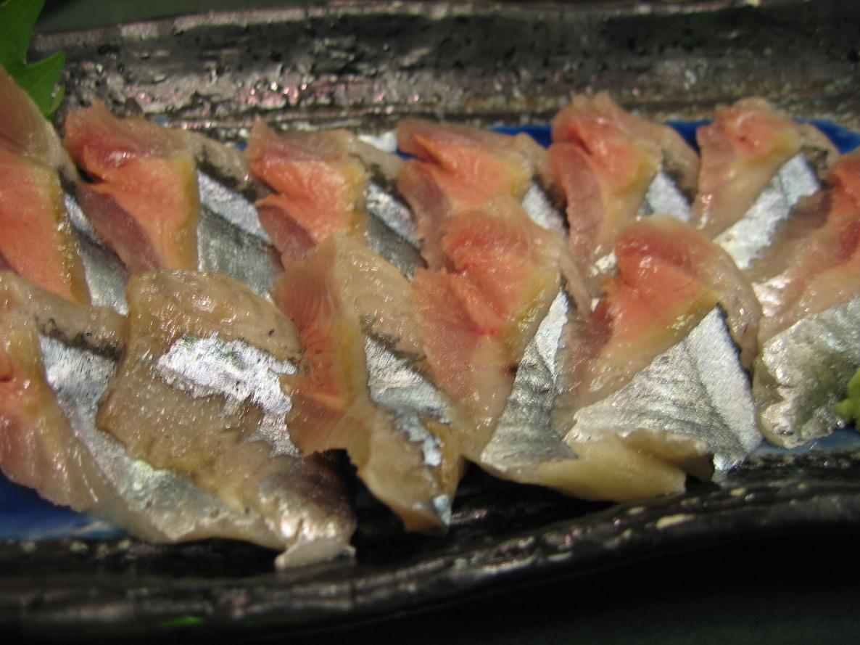 回転鮨 和sabi