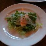 8575701 - 最高に美味しかったカワハギのカルパッチョ・・期待値↑