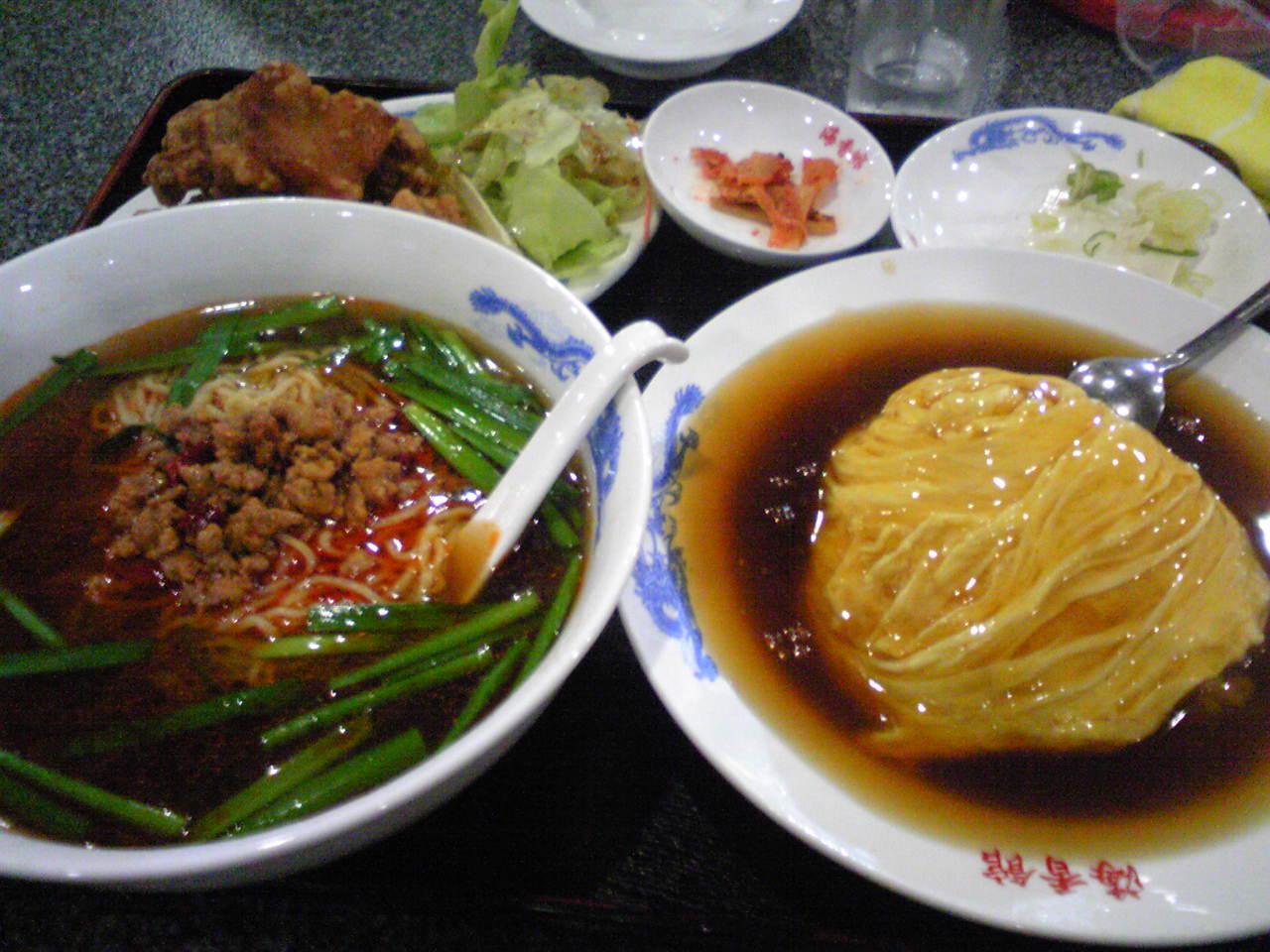 台湾料理 海香館 西尾米津店