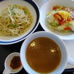 リンガーハット - 冷しつけ麺