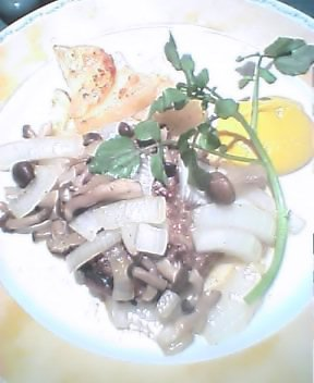 イタリア風食彩 幸三郎 花乃碗