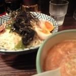 北海道ラーメン 味丸  -