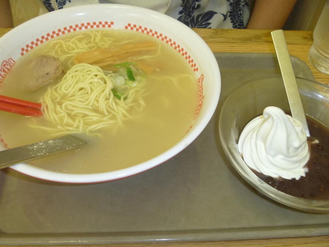 スガキヤ イオン近江八幡店