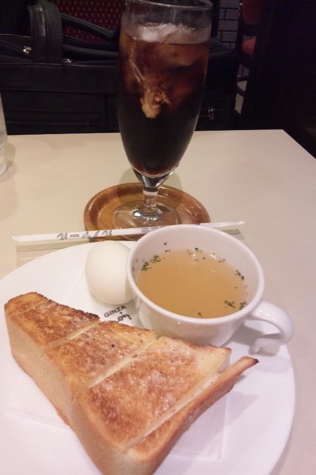 喫茶室ルノアール 水道橋西口店