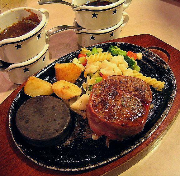 ステーキのどん 戸田店