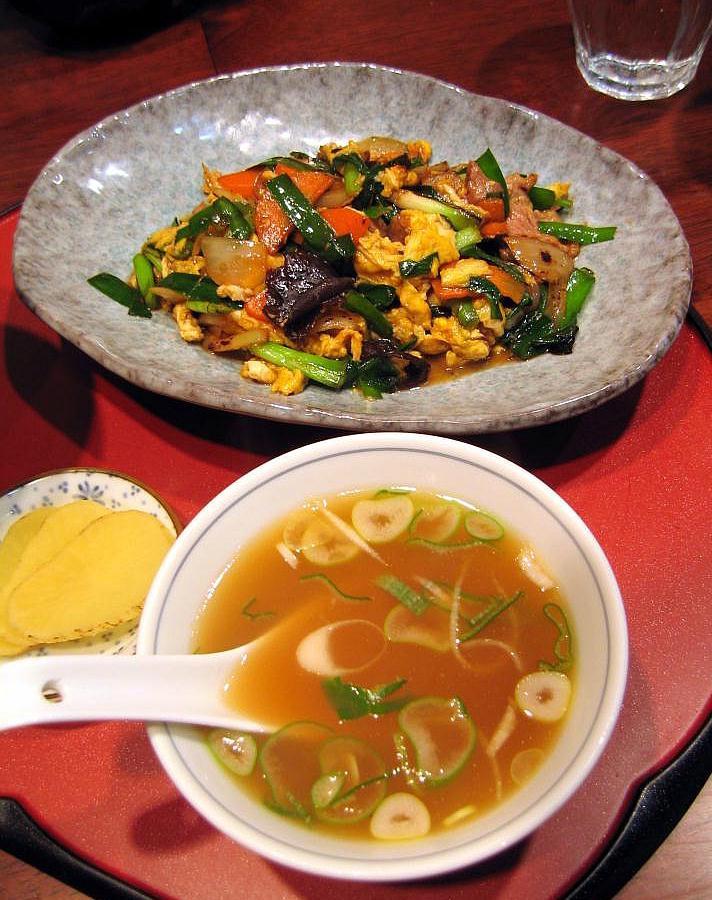 中華料理 ふじ