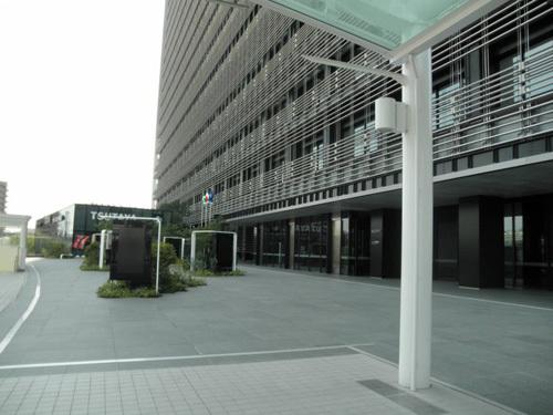 ラ・パウザ 大崎店