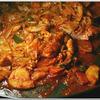からくに家 - 料理写真:鉄鍋 ダッカルビ