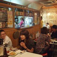 女の子も通える『大衆居酒屋』逸品料理はほぼ500円以下!色々つまんで酔っ払おうっ♪