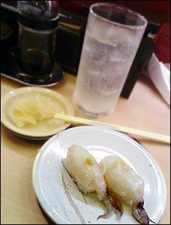 回転寿司 江戸ッ子